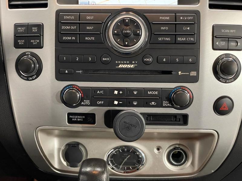 Infiniti QX56 2010 price $11,495
