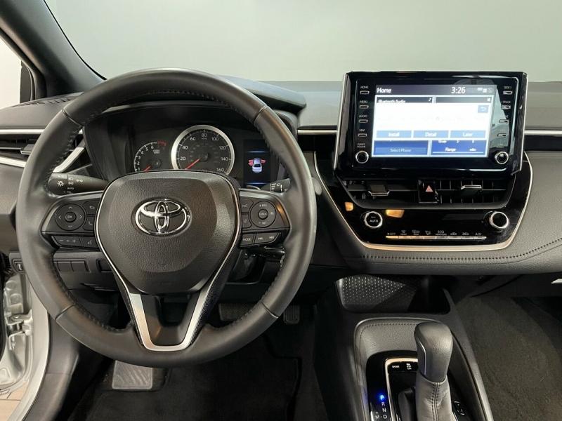 Toyota Corolla 2020 price $24,995