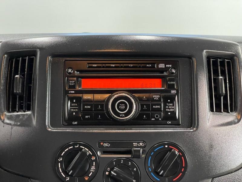 Nissan NV200 2015 price $12,995
