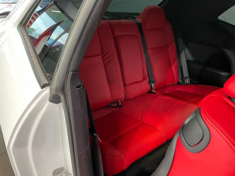 Dodge Challenger 2015 price $21,995