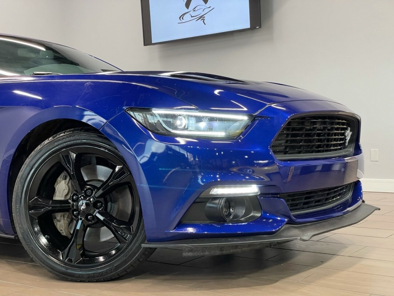 Ford Mustang 2016 price $26,495