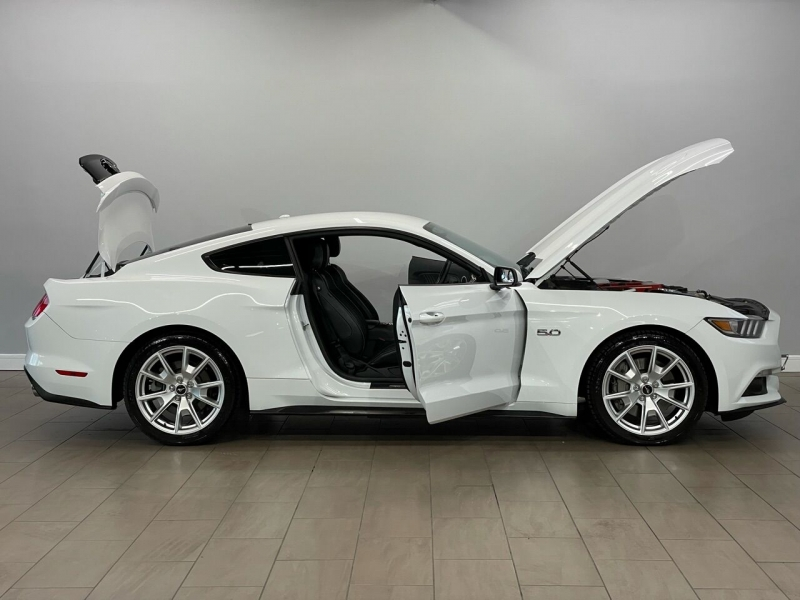 Ford Mustang 2015 price $32,995
