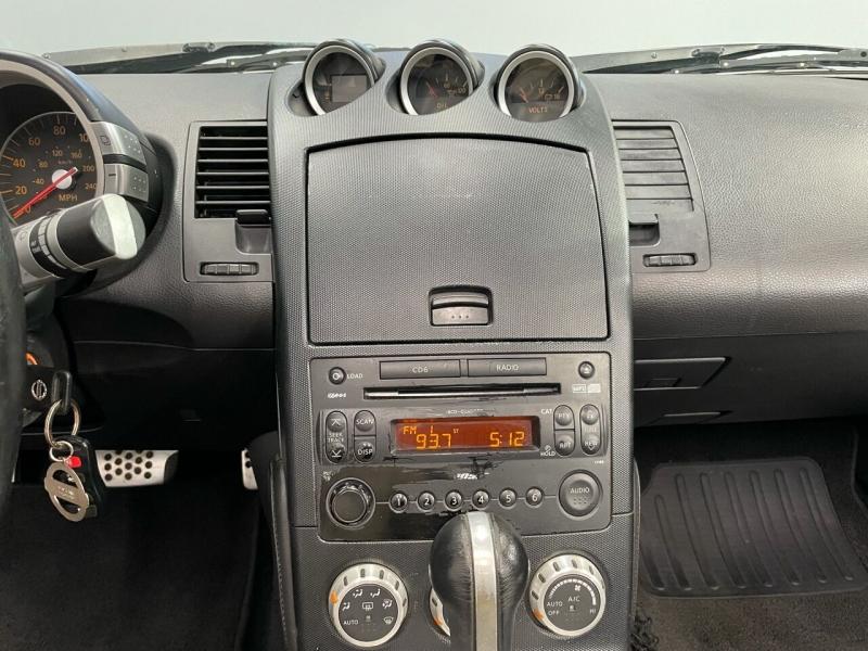 Nissan 350Z 2006 price $11,995