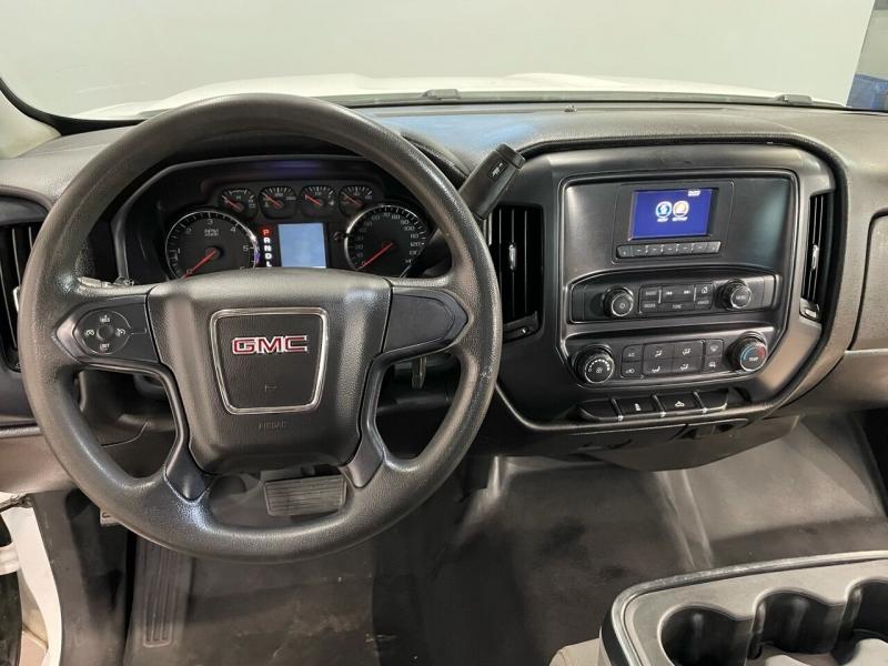 GMC Sierra 1500 2017 price $24,995