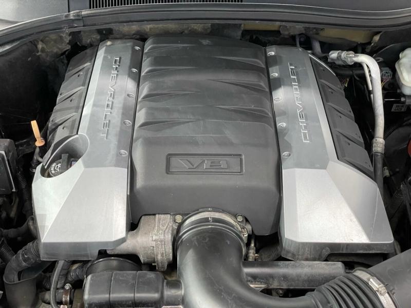 Chevrolet Camaro 2010 price $17,495