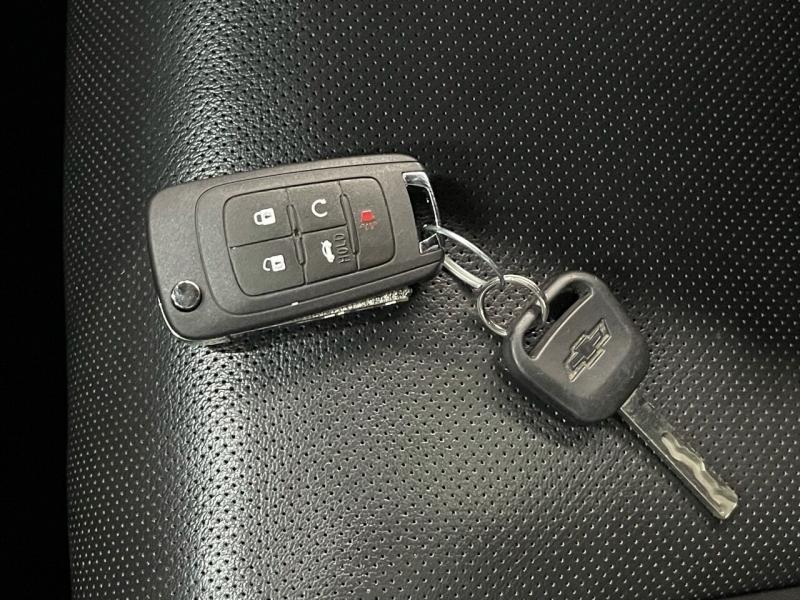 Chevrolet Camaro 2015 price $26,995