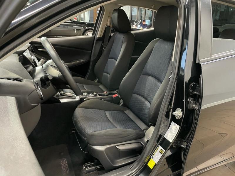 Toyota Yaris iA 2017 price $13,995