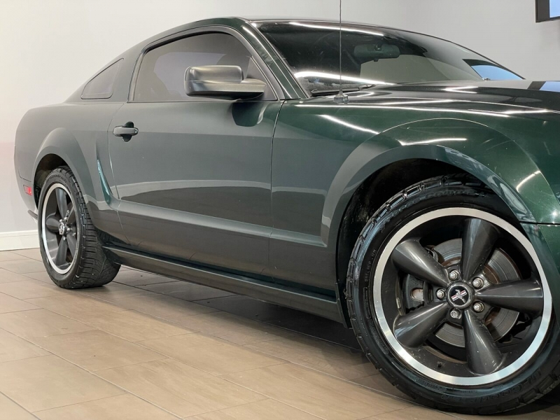 Ford Mustang 2008 price $16,995