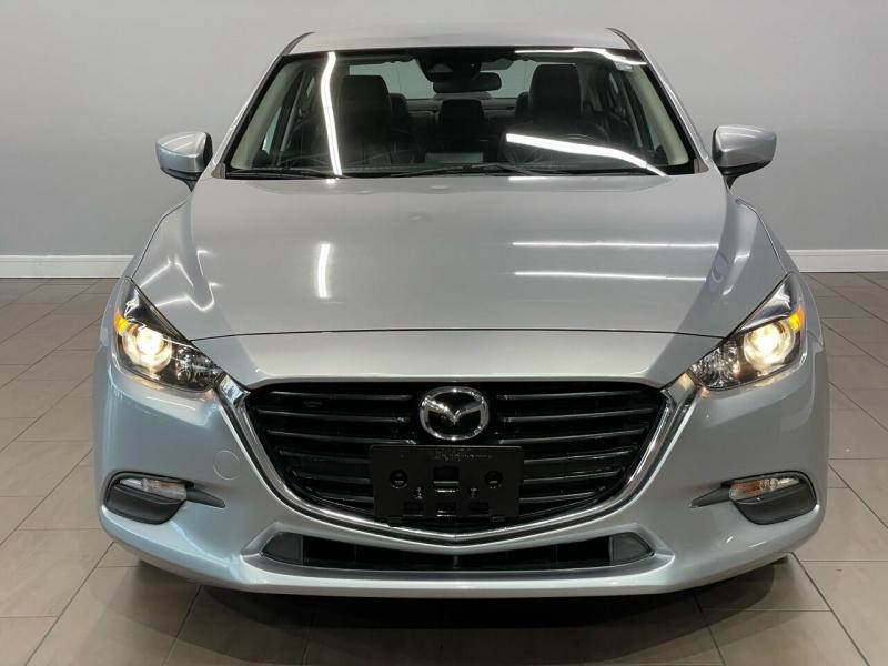 Mazda MAZDA3 2017 price $15,995