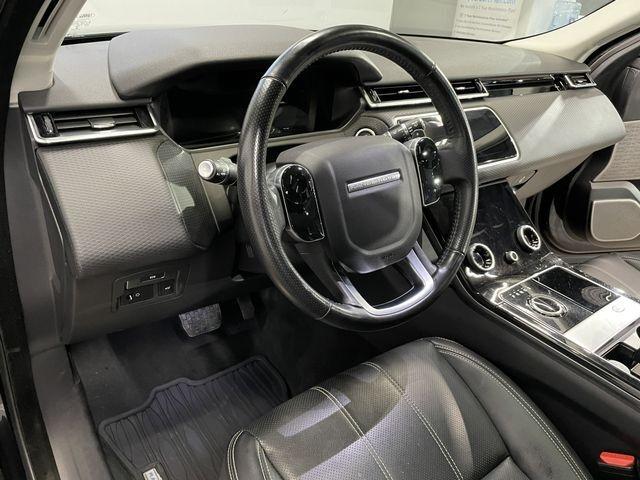 Land Rover Range Rover Velar 2018 price $49,999