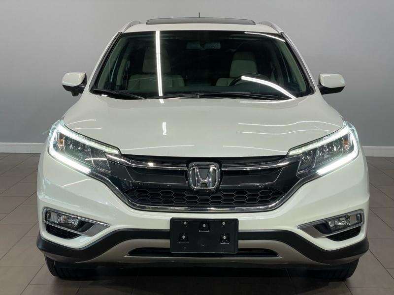 Honda CR-V 2016 price $20,995