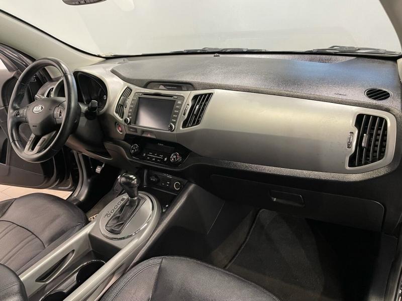 Kia Sportage 2015 price $14,995