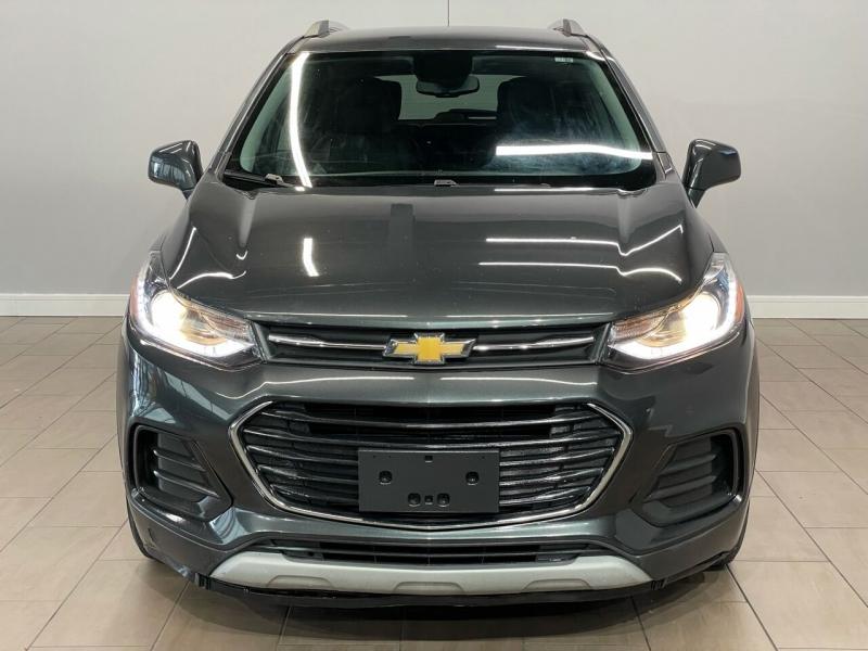 Chevrolet Trax 2018 price $18,995