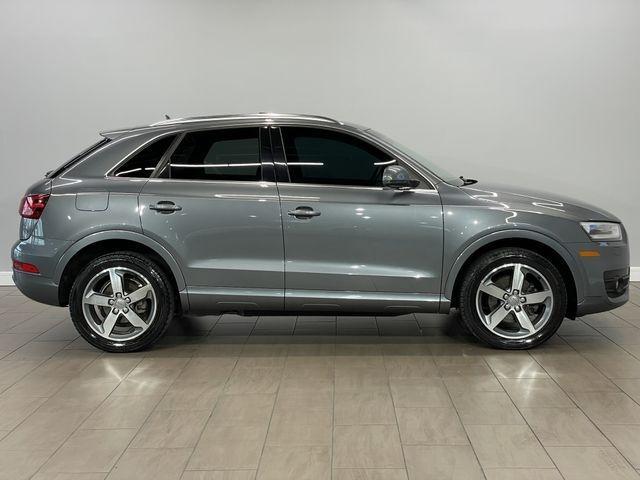 Audi Q3 2015 price $18,999