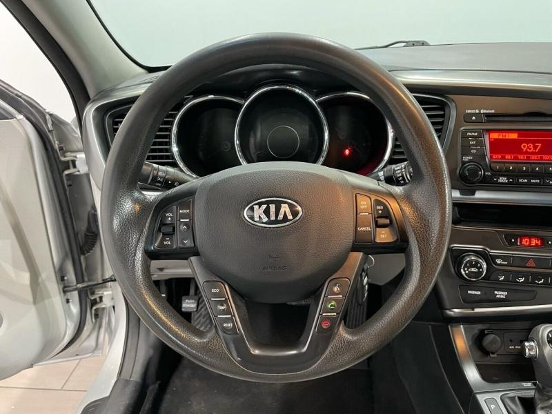 Kia Optima 2013 price $10,495