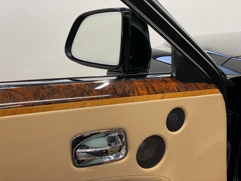 Rolls-Royce Ghost 2014 price $144,995