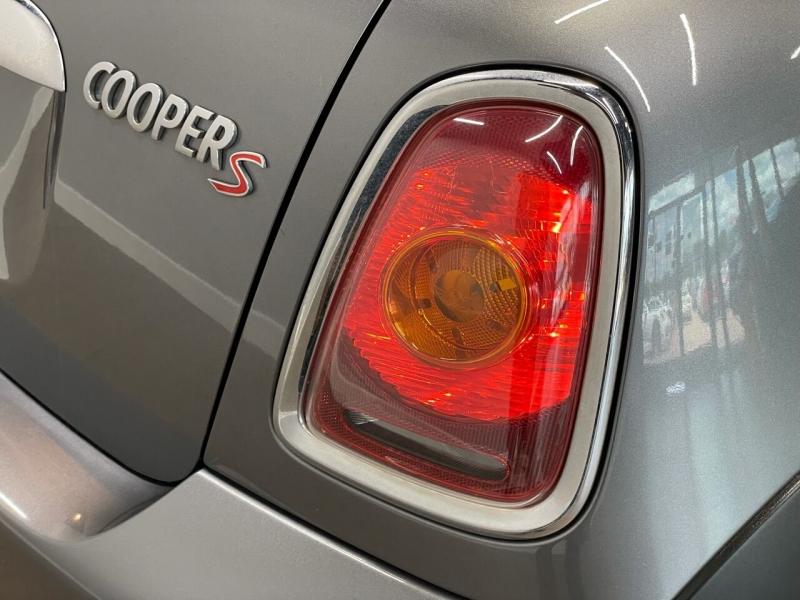 MINI Cooper 2007 price $10,995
