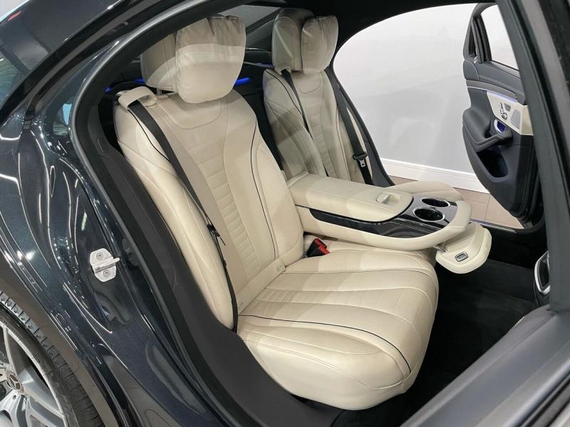Mercedes-Benz S-Class 2018 price $74,495