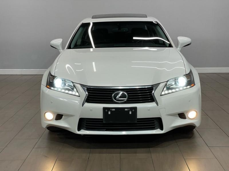 Lexus GS 350 2013 price $20,995