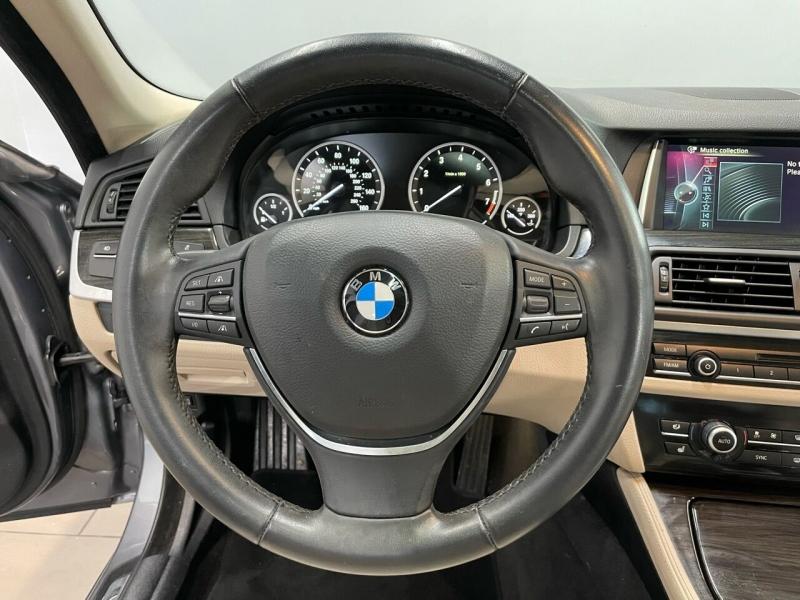 BMW 5 Series 2014 price $17,995