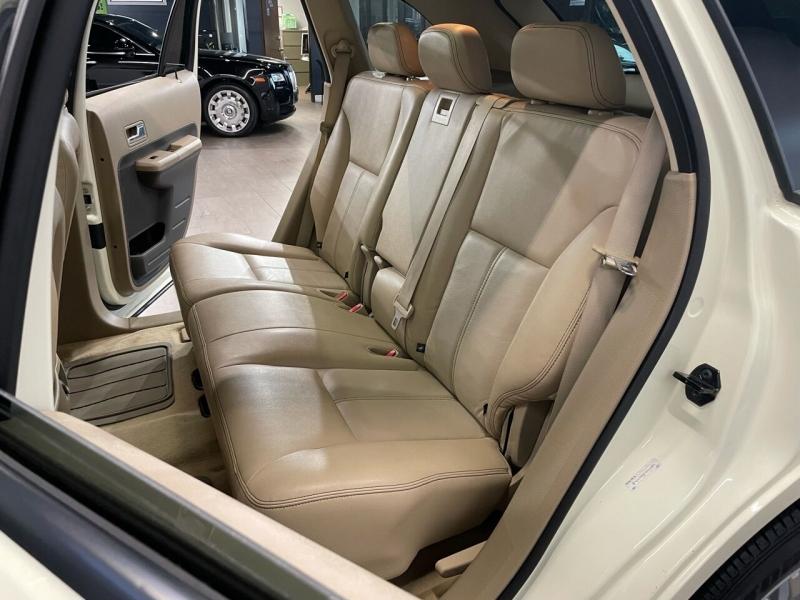 Ford Edge 2007 price $9,995