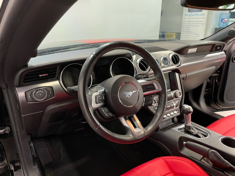 Ford Mustang 2018 price $28,995