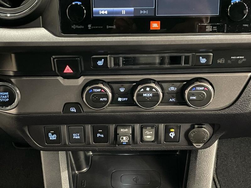 Toyota Tacoma 2019 price $38,495