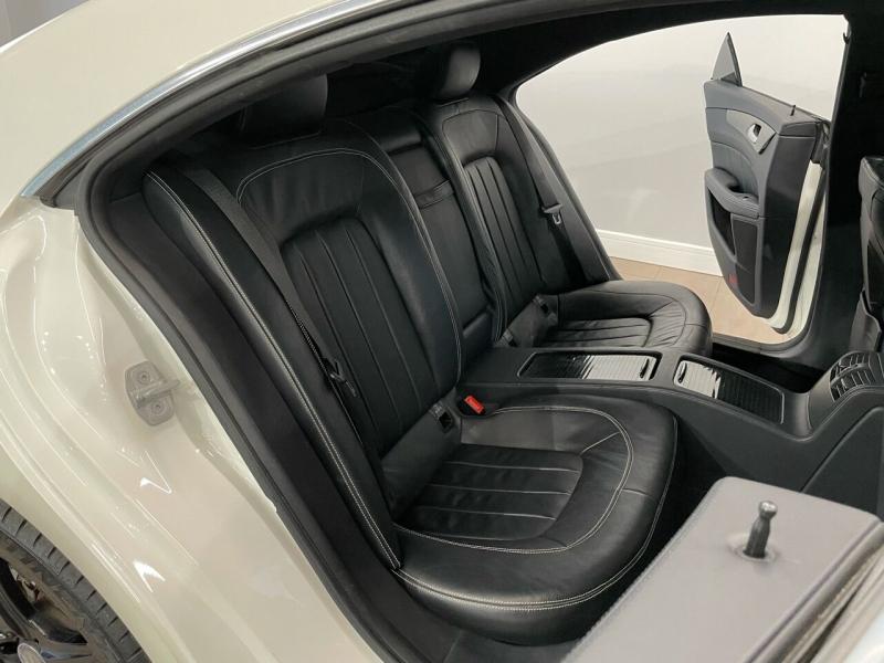 Mercedes-Benz CLS 2013 price $21,995