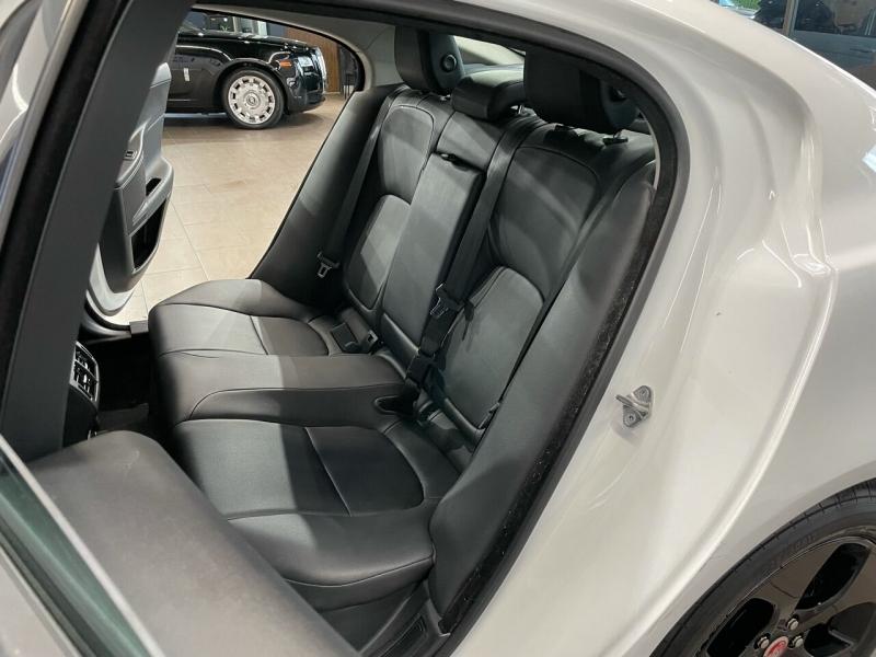 Jaguar XE 2017 price $22,995