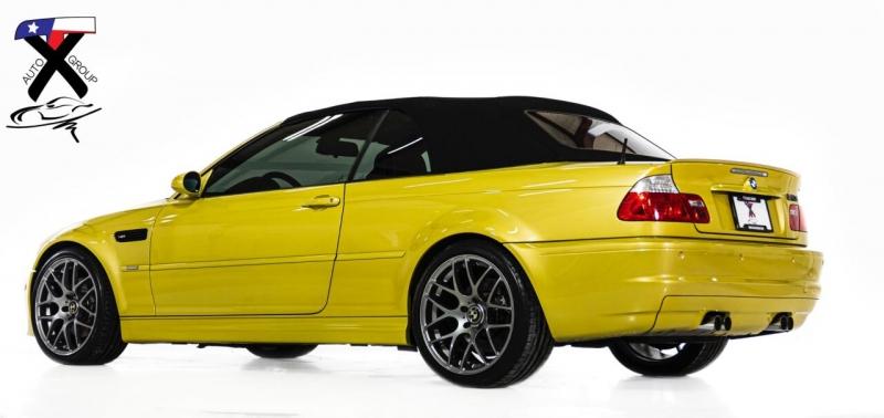 BMW M3 2005 price $29,495
