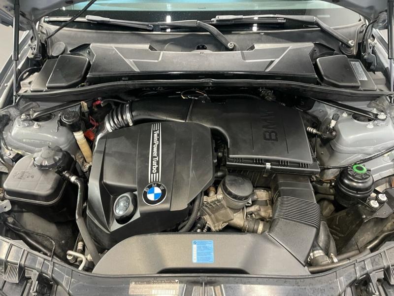 BMW 1 Series 2011 price $13,495