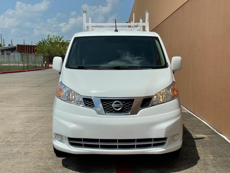 Nissan NV200 2013 price $15,495