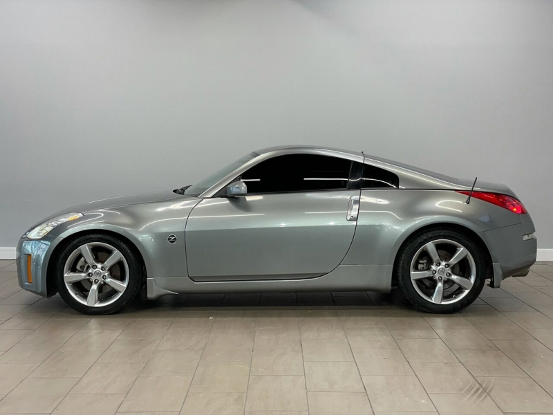 Nissan 350Z 2006 price $15,495