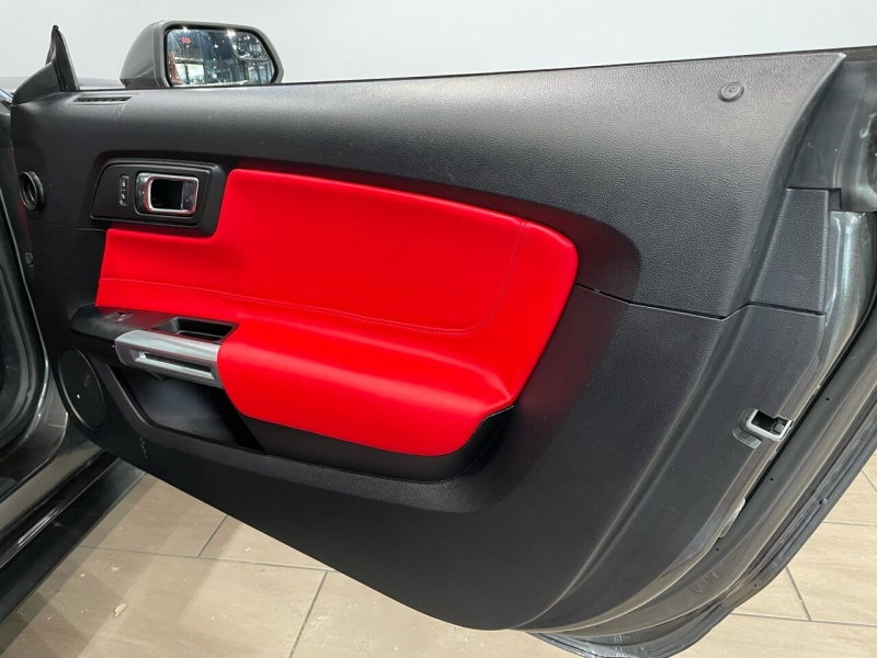 Ford Mustang 2015 price $26,995