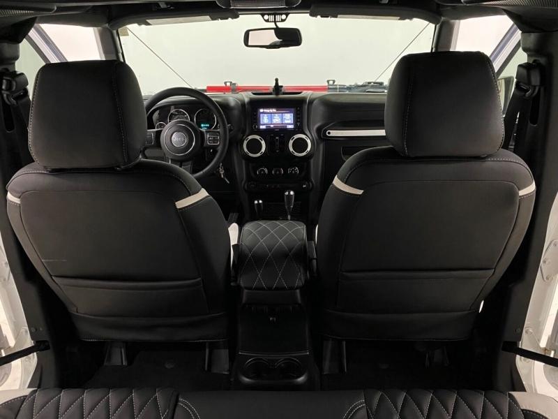Jeep Wrangler Unlimited 2017 price $54,900