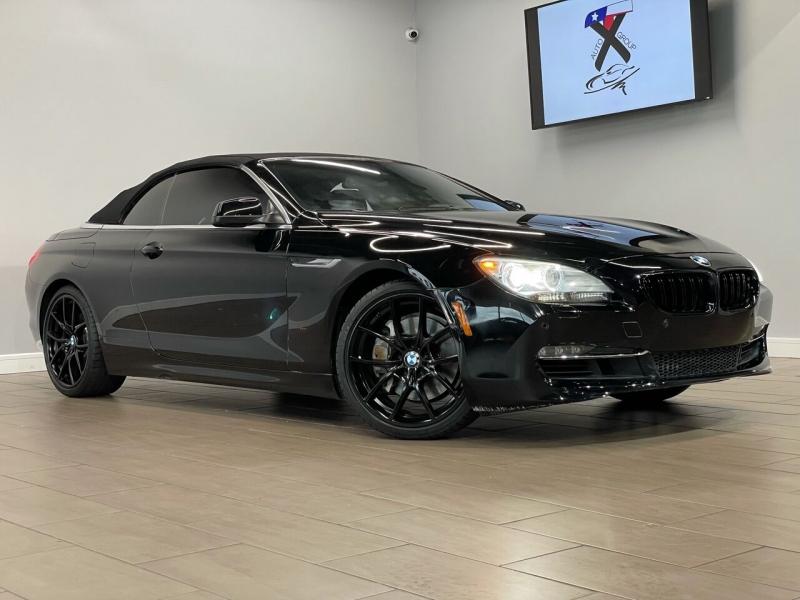 BMW 6 Series 2012 price $24,995