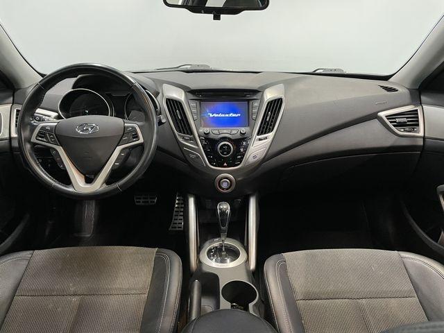 Hyundai Veloster 2015 price $11,995