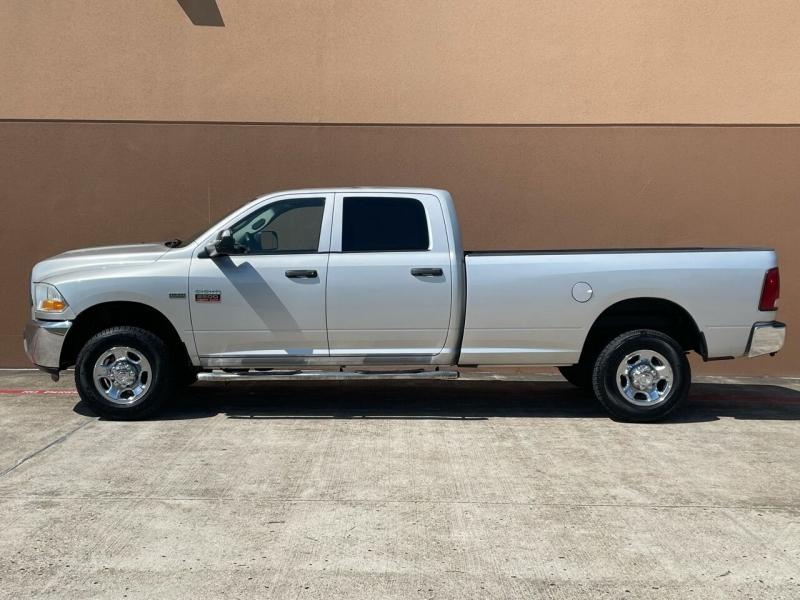 RAM Ram Pickup 2500 2011 price $16,995