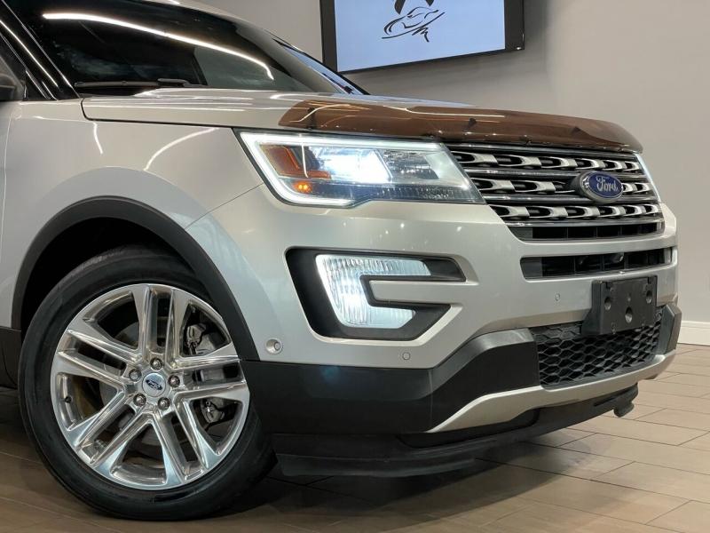 Ford Explorer 2016 price $23,495