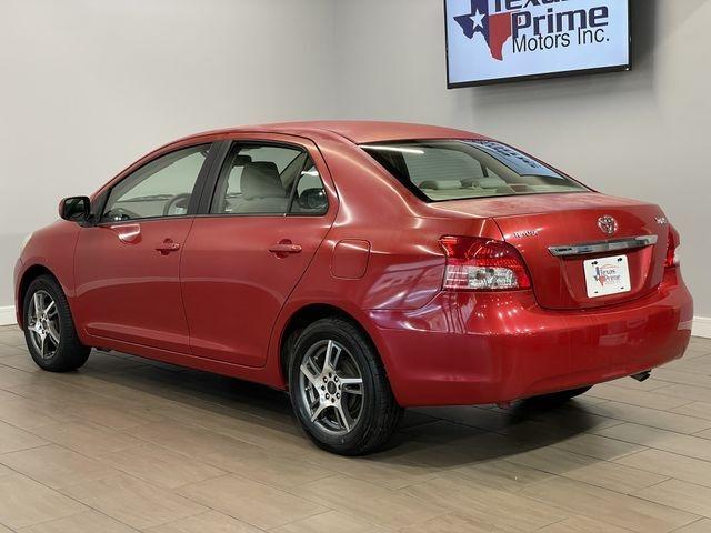 Toyota Yaris 2009 price $6,999