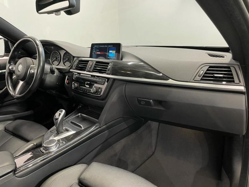 BMW 4 Series 2017 price $36,995