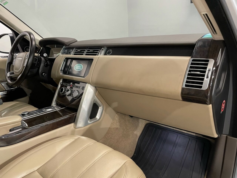 Land Rover Range Rover 2016 price $50,495