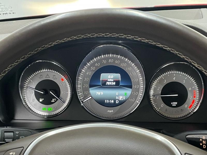 Mercedes-Benz GLK 2015 price $22,495