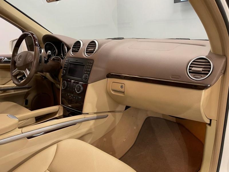 Mercedes-Benz GL-Class 2012 price $19,995