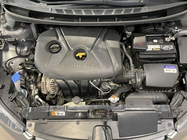 Hyundai Elantra 2013 price $11,999