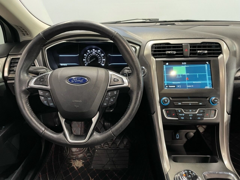 Ford Fusion 2017 price $17,495
