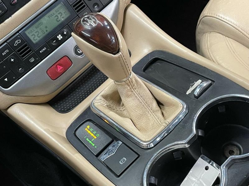 Maserati GranTurismo 2013 price $39,995