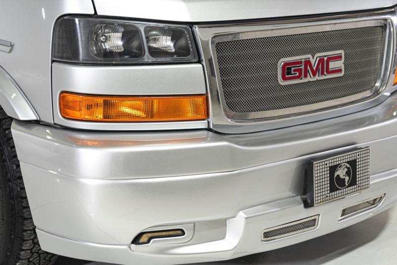 GMC Savana Cargo 2016 price $58,995