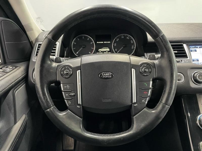 Land Rover Range Rover Sport 2013 price $28,995