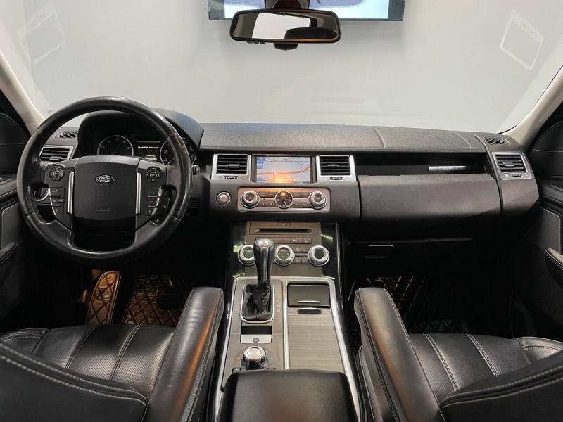 Land Rover Range Rover Sport 2010 price $19,995